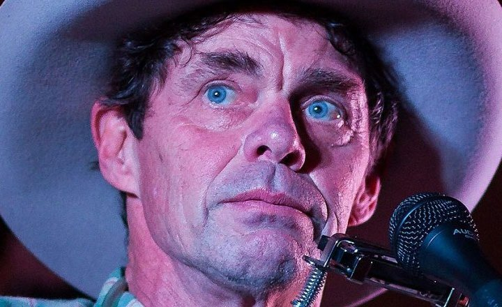 RICH HALL'S HOEDOWN – 2018 TOUR