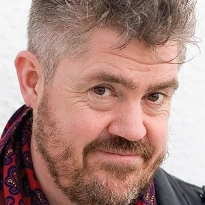 Phill Jupitus headshot