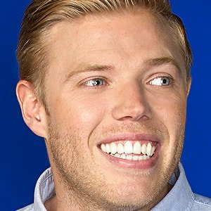 Rob Beckett headshot