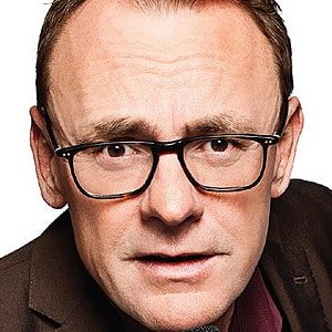 Sean Lock headshot