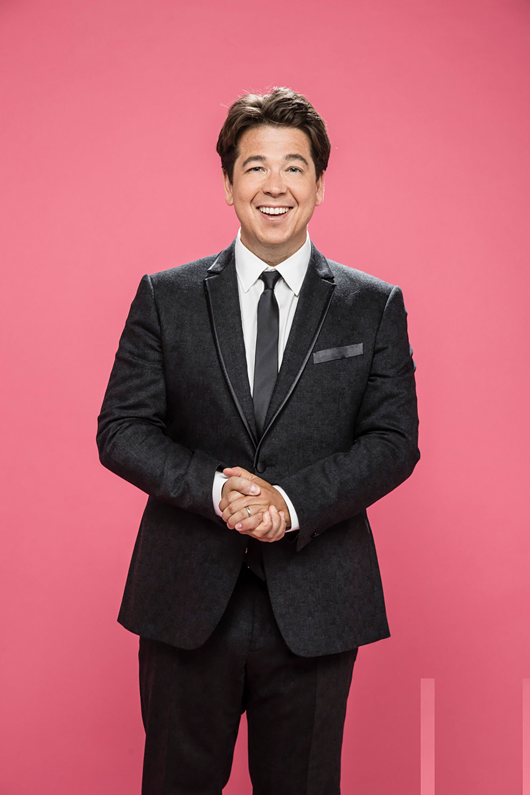 michael mcintyre - photo #7