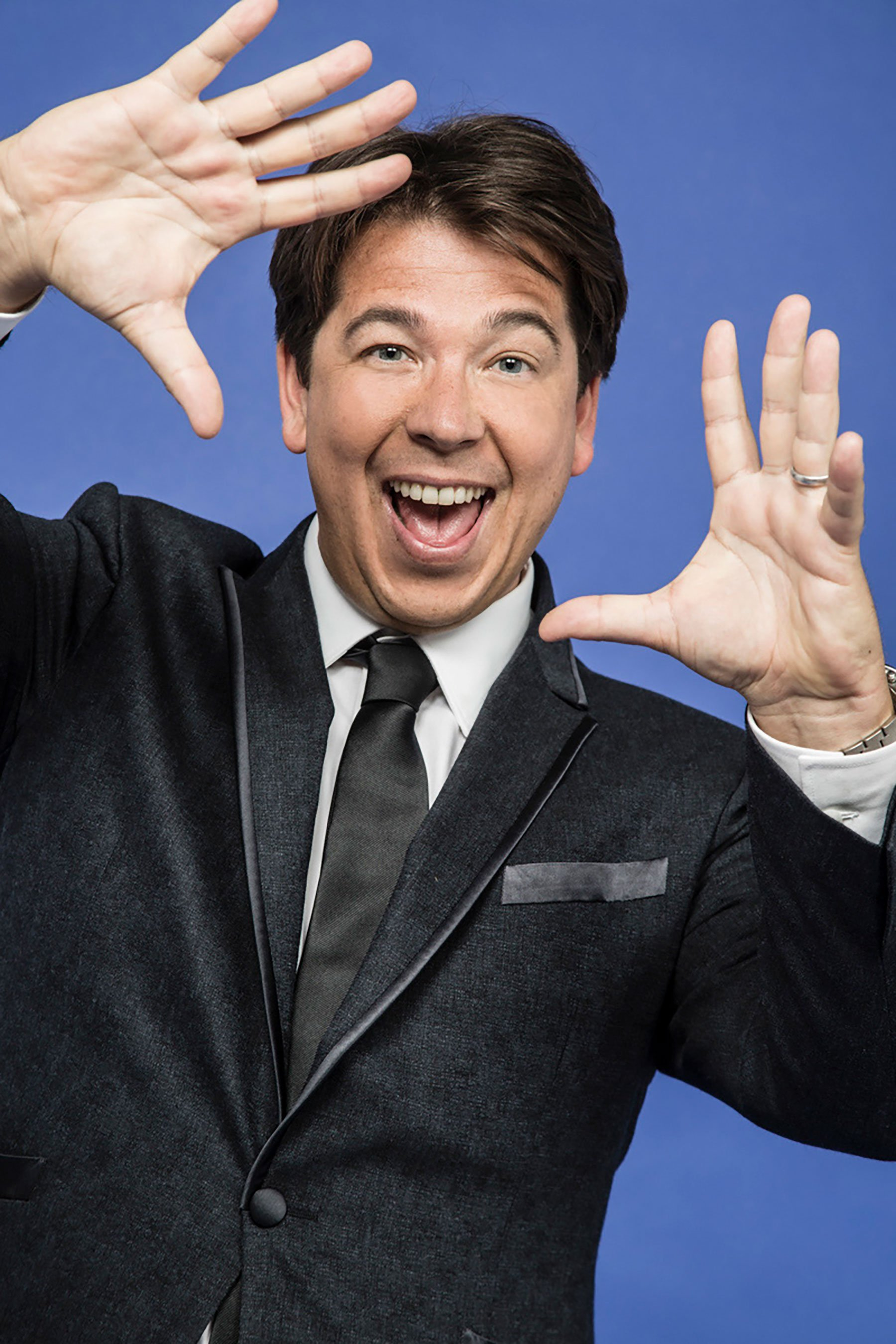 michael mcintyre - photo #6
