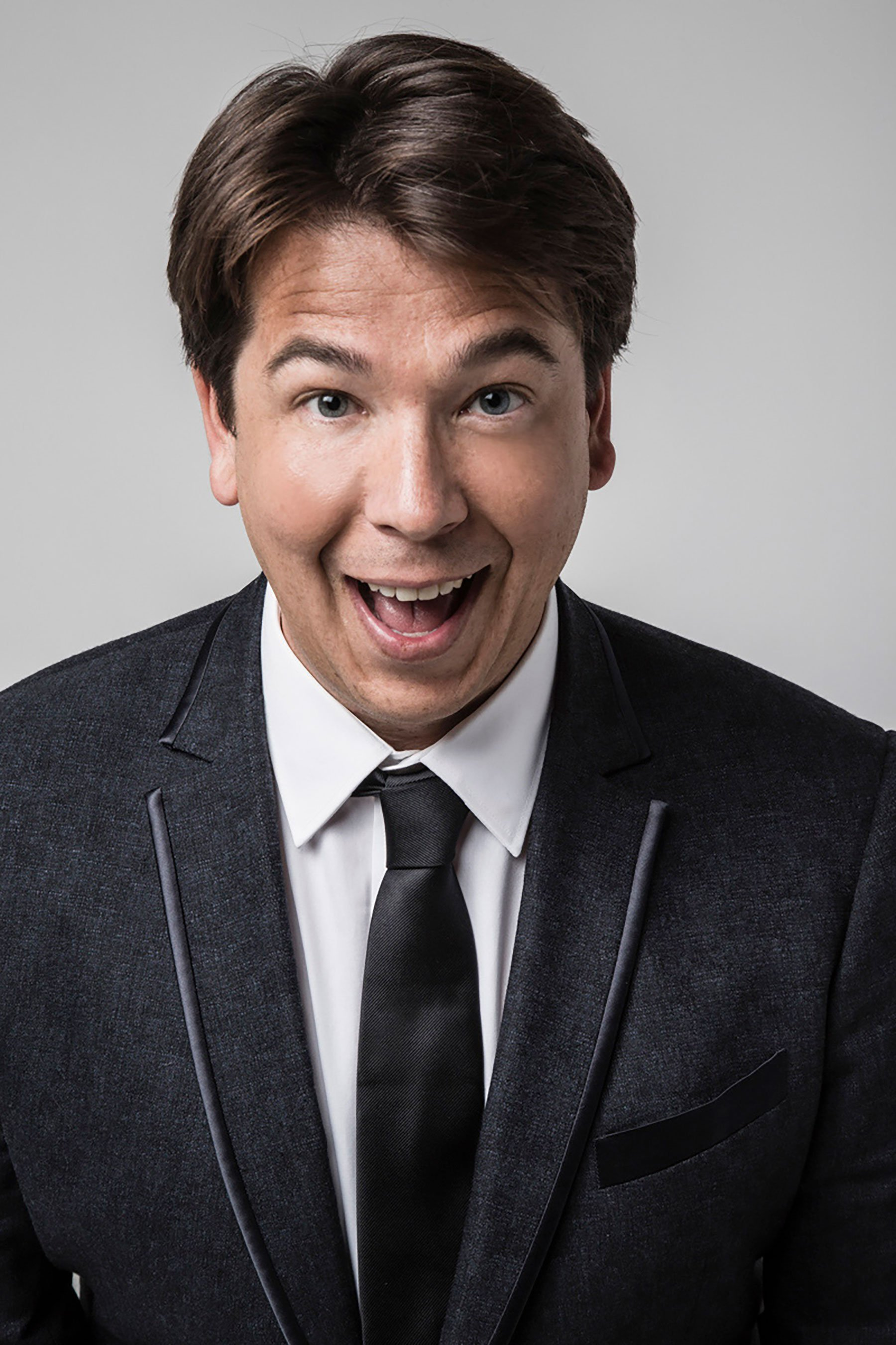 michael mcintyre - photo #2