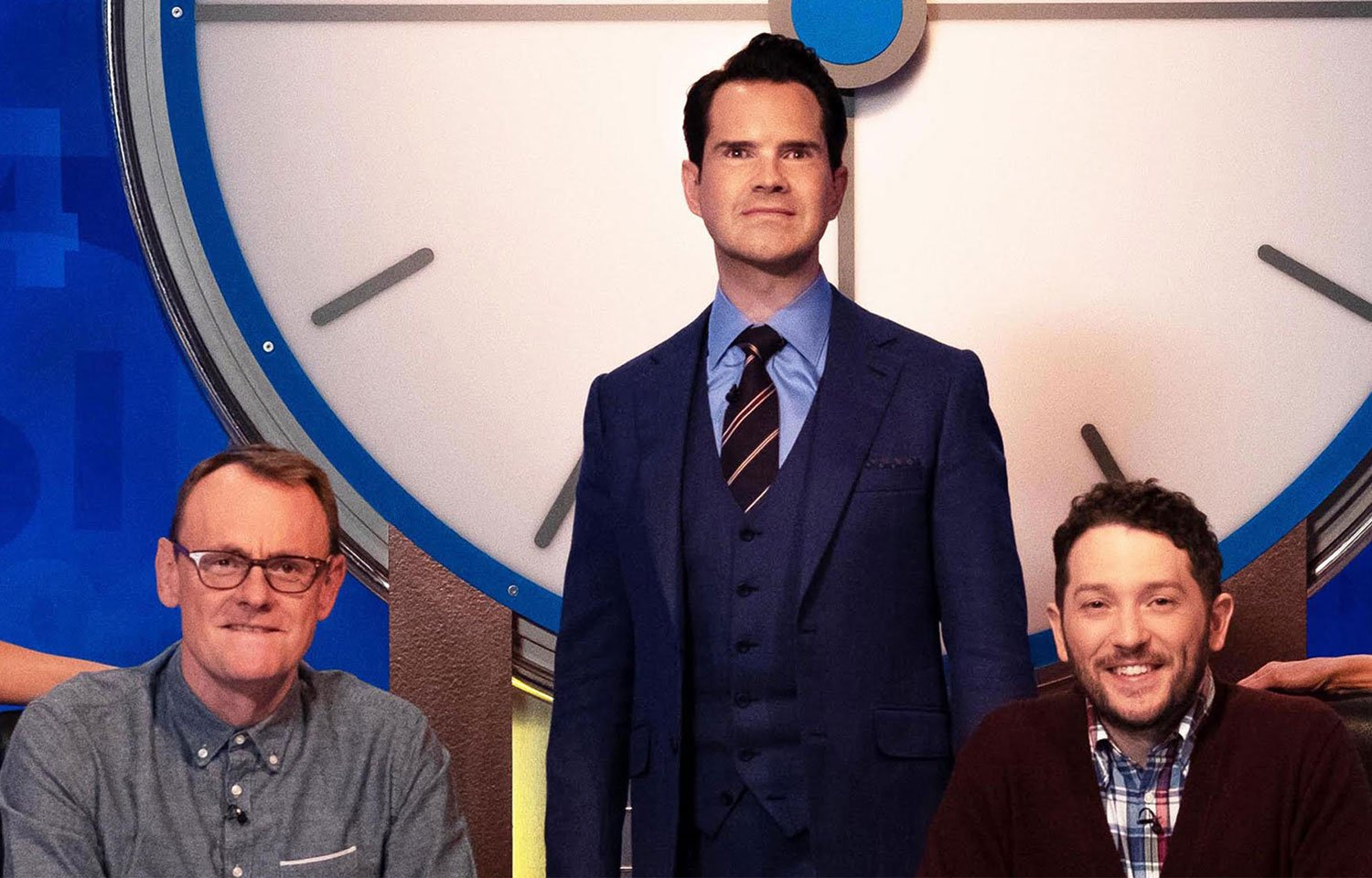 8 OUT OF 10 CATS DOES COUNTDOWN RETURNS THIS FRIDAY ON CHANNEL 4