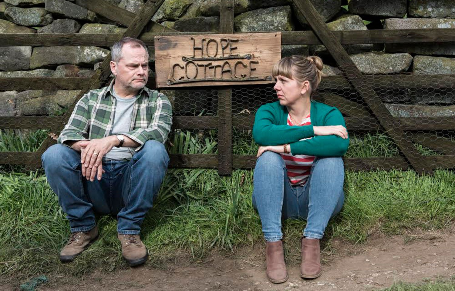 BAD MOVE RETURNS TO ITV THIS AUTUMN