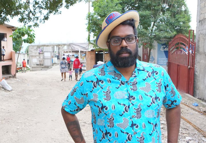 THE MISADVENTURES OF ROMESH RANGANATHAN COMMISSIONED FOR A SECOND SERIES