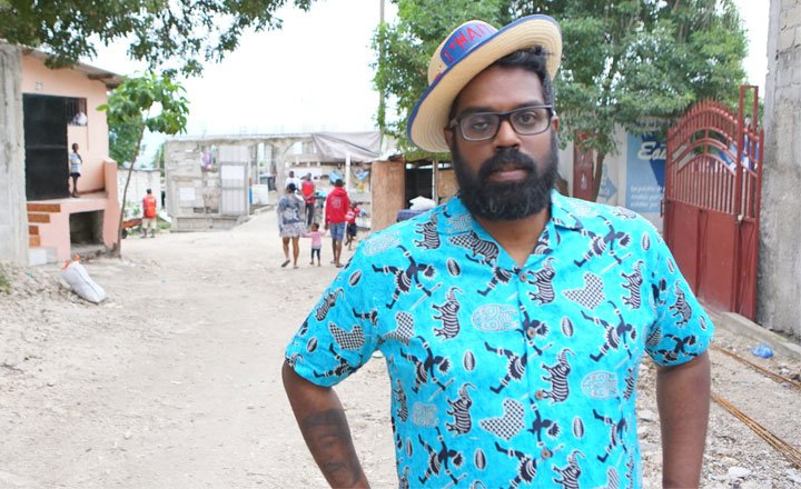 THE MISADVENTURES OF ROMESH RANGANATHAN WINS A BAFTA
