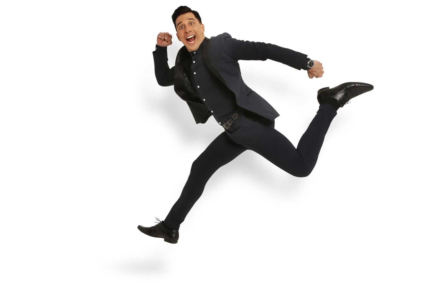 RUSSELL KANE'S THE FAST AND THE CURIOUS 2019 TOUR FURTHER EXTENDED