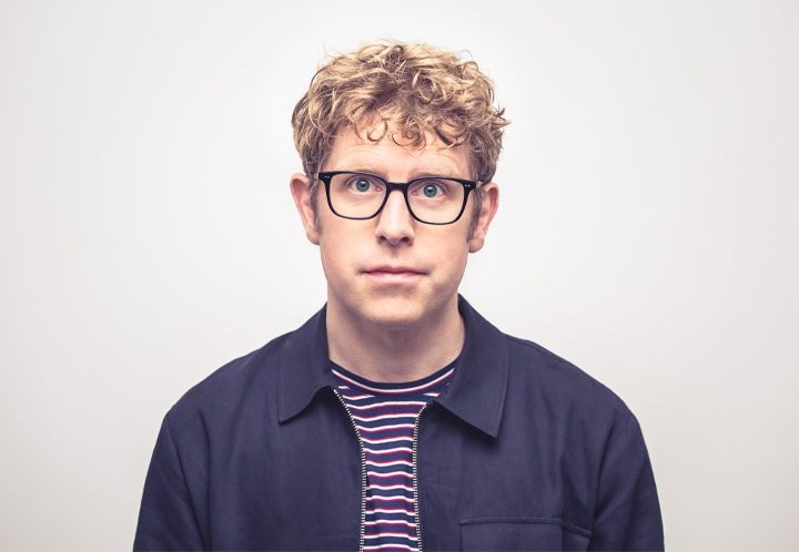 JOSH WIDDICOMBE'S 2019 TOUR BIT MUCH… ANNOUNCED WITH PRE-SALE AVAILABLE WEDNESDAY