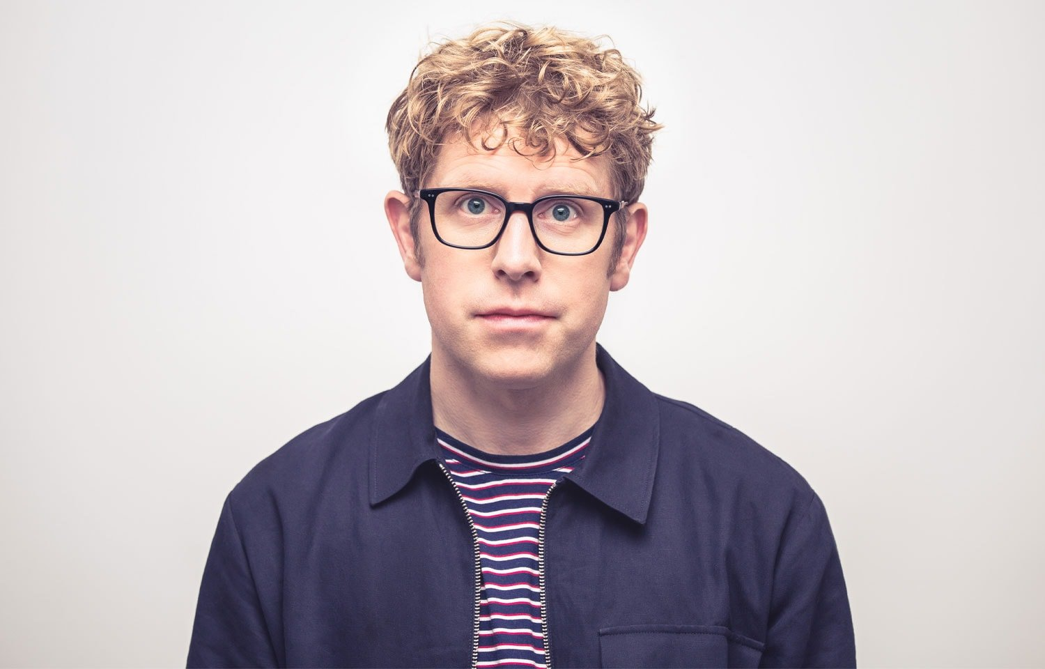 JOSH WIDDICOMBE'S BIT MUCH… TOUR EXTENDED INTO SPRING 2020
