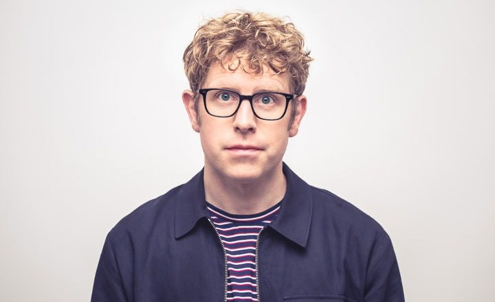 JOSH WIDDICOMBE'S 2019 TOUR BIT MUCH… ON SALE NOW
