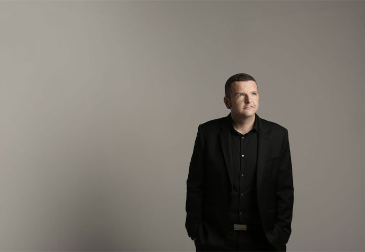 KEVIN BRIDGES CROWNED BY TICKETMASTER FANS AS UK'S TICKET OF THE YEAR 2018