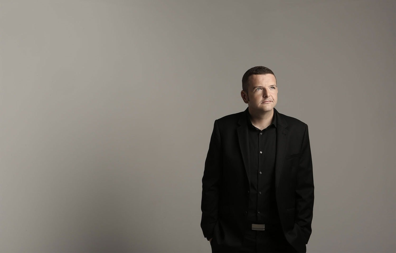KEVIN BRIDGES IS TICKETMASTER'S UK TICKET OF THE YEAR 2018