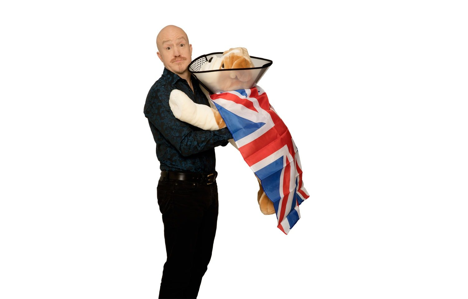 ANDY PARSONS – HEALING THE NATION 2019/20 TOUR ON SALE NOW