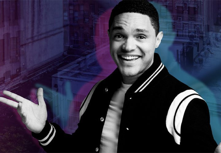 TREVOR NOAH ADDS MORE CITIES TO HIS LOUD & CLEAR TOUR DUE TO HIGH DEMAND WITH TICKETS ON SALE NOW