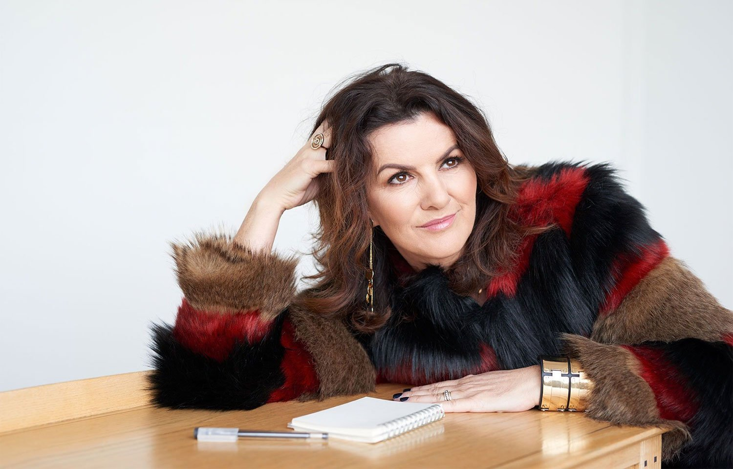 DEIRDRE O'KANE TO HOST SKY ONE STAND-UP COMEDY SERIES