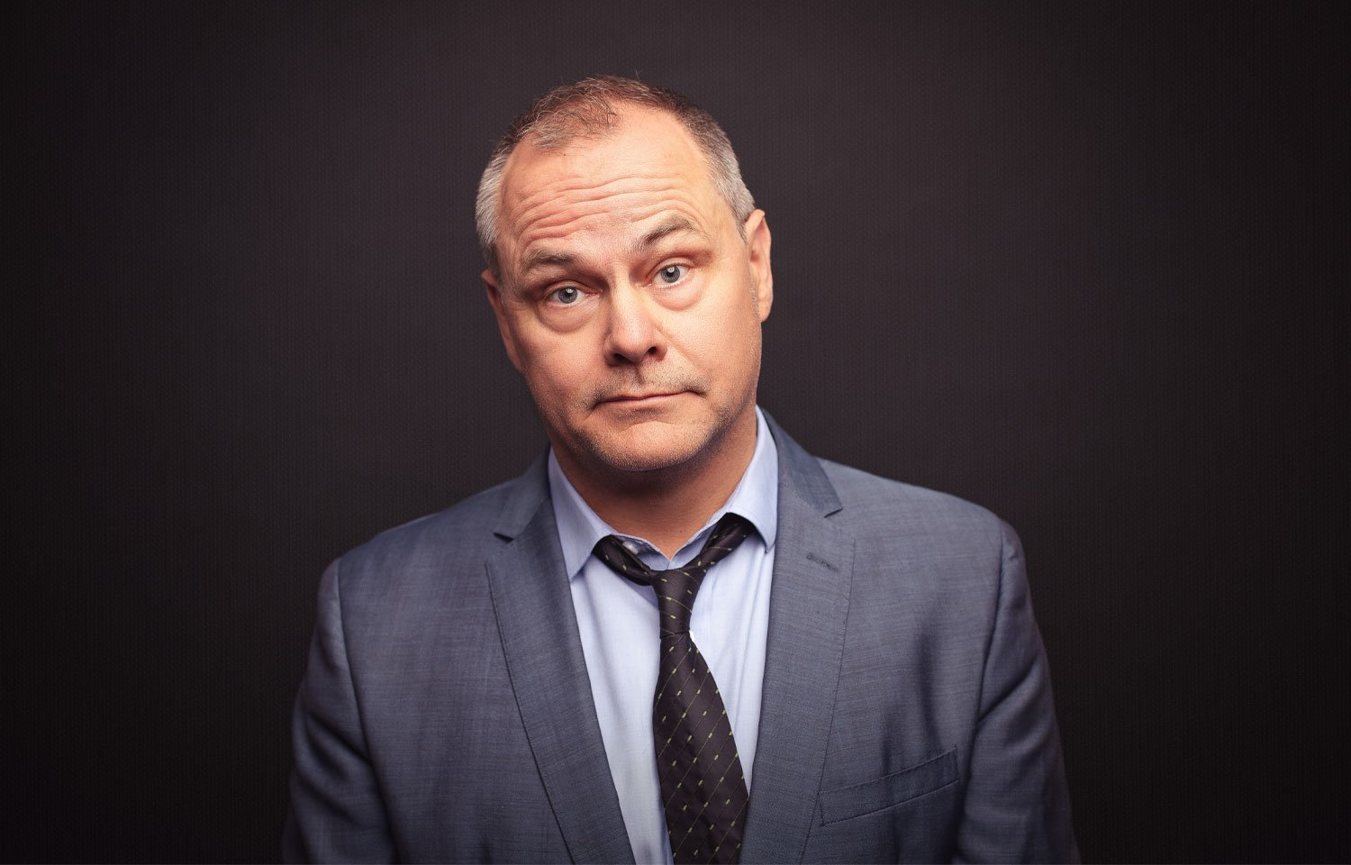 MORE DATES FOR JACK DEE'S OFF THE TELLY TOUR ON SALE THIS WEEK