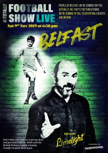 the-totally-football-show-belfast