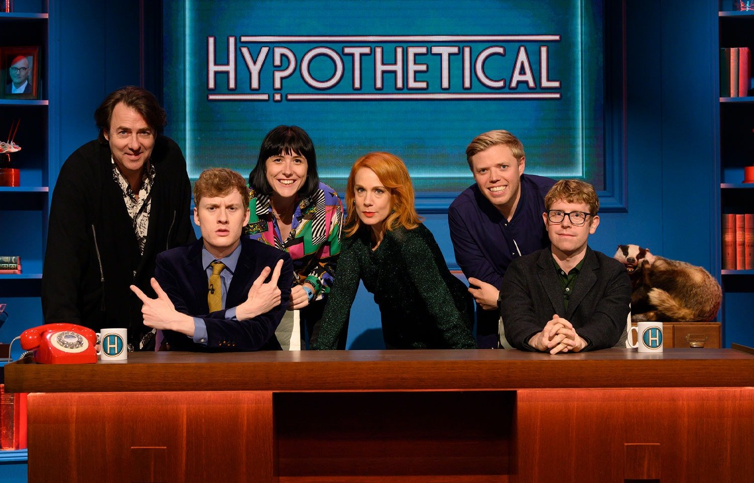 HYPOTHETICAL RETURNS FOR A SECOND SERIES ON DAVE