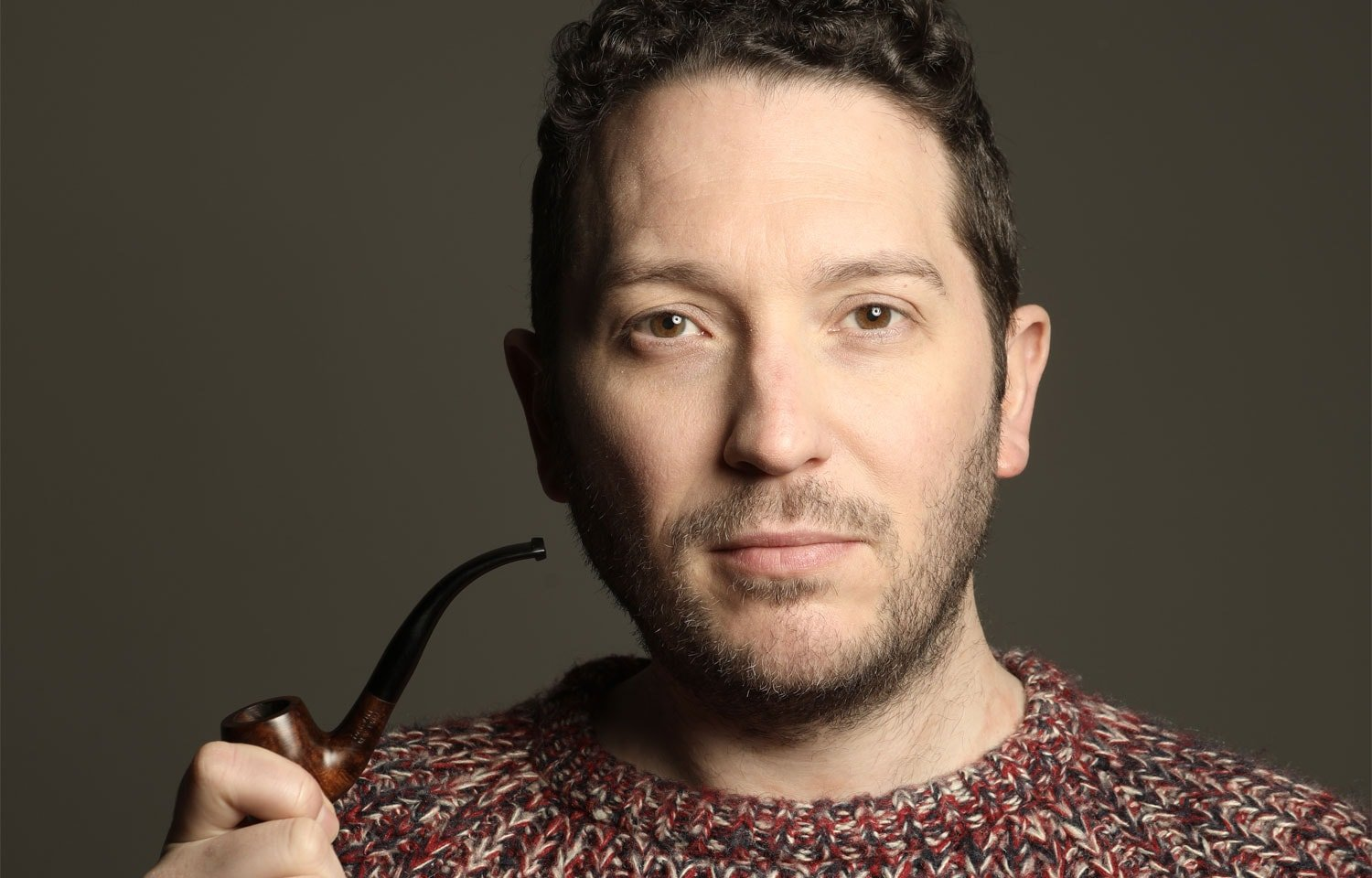 JON RICHARDSON ANNOUNCES AUTUMN 2020 TOUR THE KNITWIT