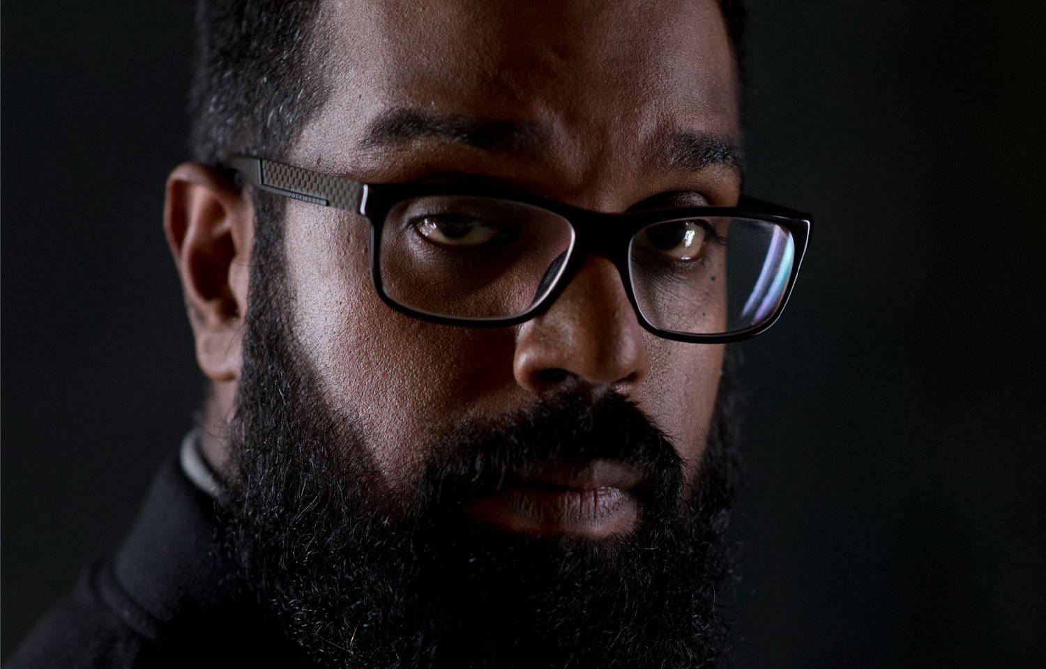 ROMESH RANGANATHAN TO STAR IN CINDERELLA REMAKE