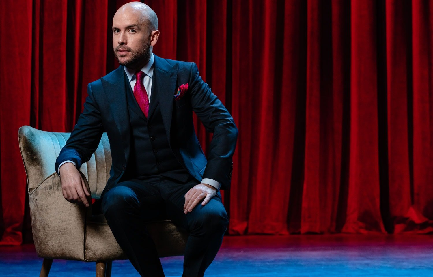 TOM ALLEN TO EXPLORE 65 YEARS OF TV ADS IN NEW CHANNEL 4 SHOW