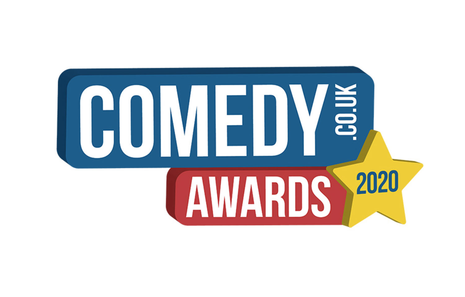 VOTING FOR THE COMEDY.CO.UK 2020 AWARDS IS NOW OPEN