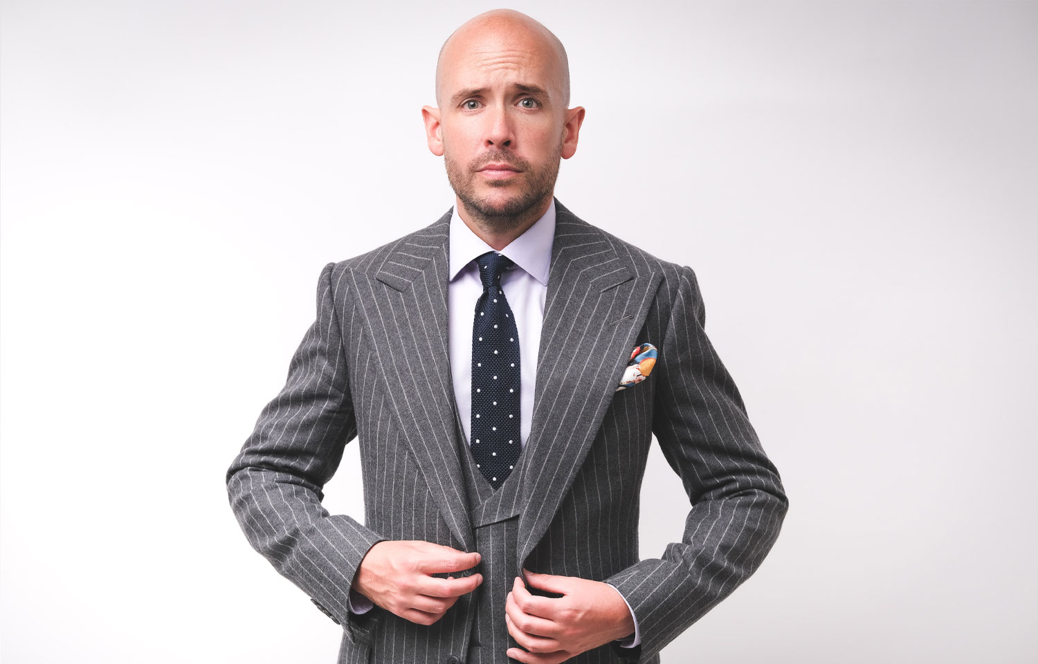 TOM ALLEN TO HOST NEW SHOW QUIZNESS ON CHANNEL 4
