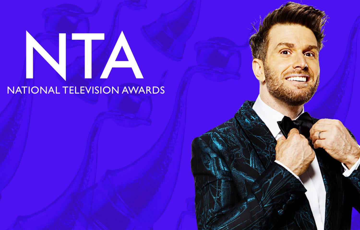 NATIONAL TELEVISION AWARDS 2021 NOMINEES ANNOUNCED
