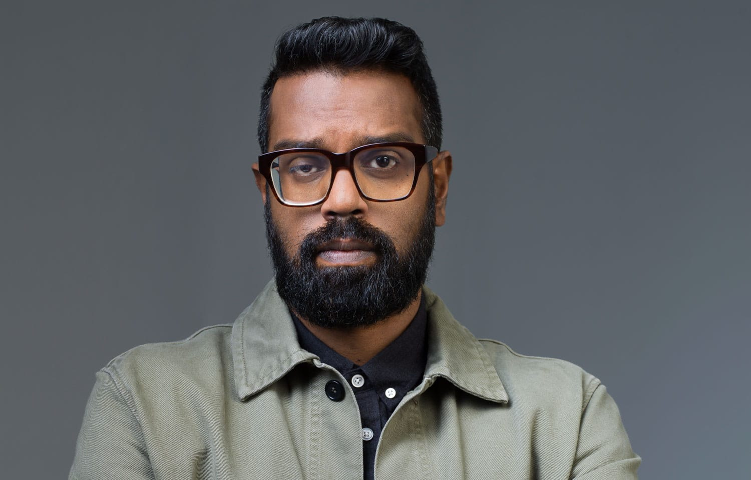 WEAKEST LINK RETURNS TO BBC ONE WITH BRAND NEW HOST ROMESH