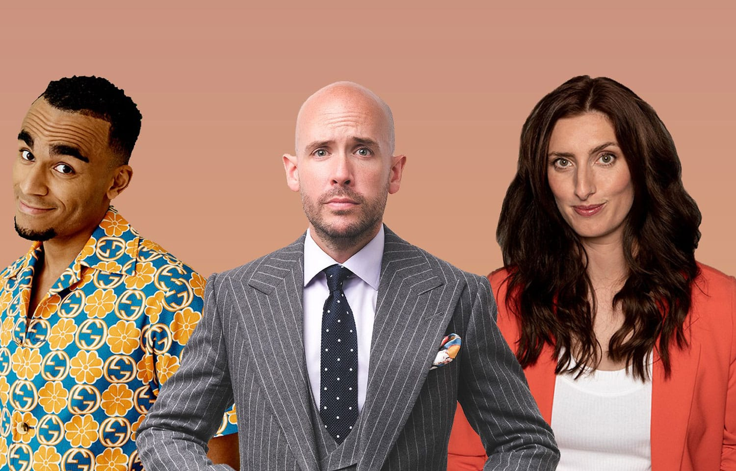 JESSICA KNAPPETT AND TOM ALLEN TO STAR IN COMPLAINTS WELCOME