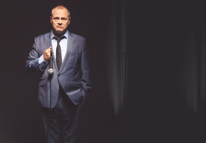 JACK DEE'S OFF THE TELLY TOUR EXTENDS INTO 2022