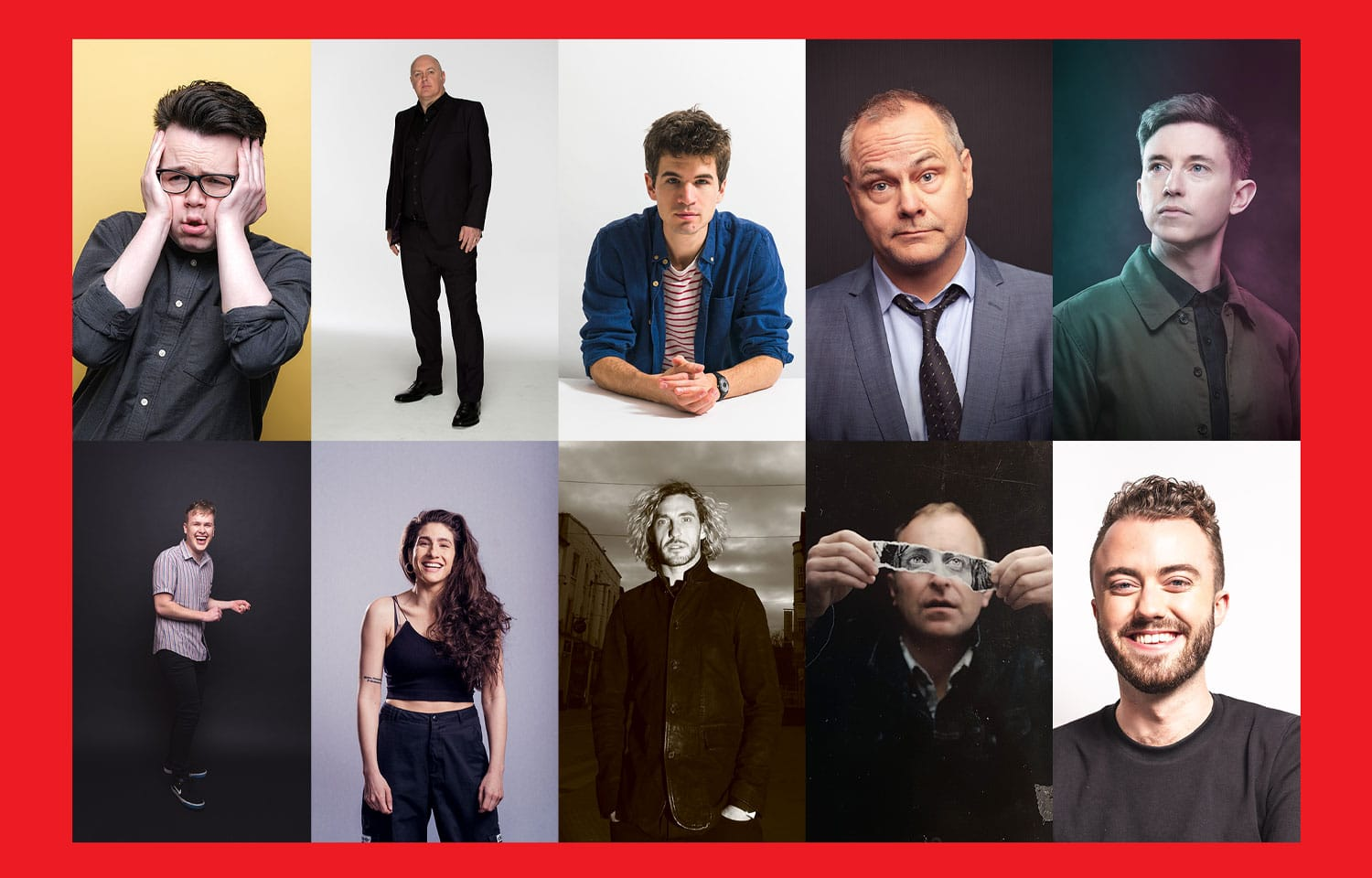 OFF THE KERB'S EDINBURGH FRINGE SHOWS ARE NOW ON SALE